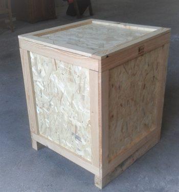 Caixa OSB_BOX 1