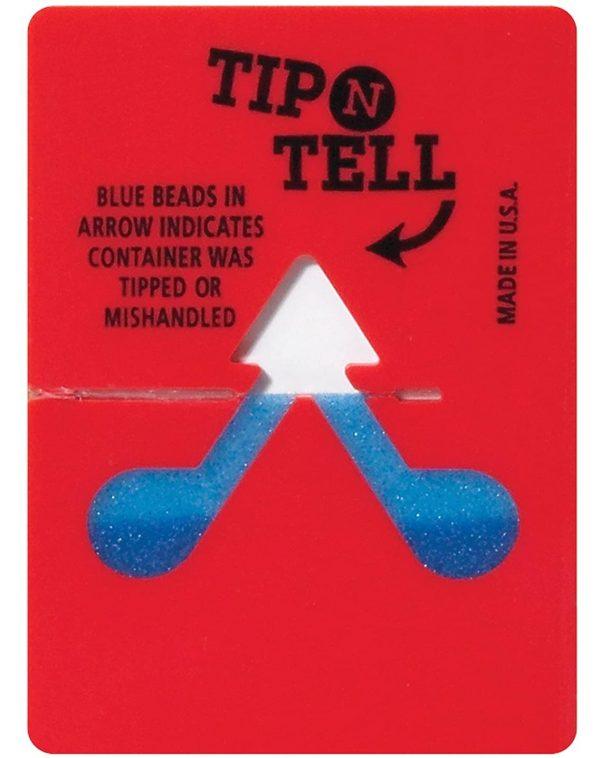 Tip-n-Tell
